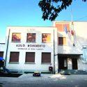 Asilo Monumento Sorbolo - facciata