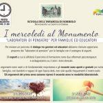 I Mercoledì al Monumento
