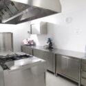 La nostra nuova cucina